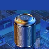 Cumpara ieftin Boxa Portabila Bluetooth, Negru, USB, BPB-1