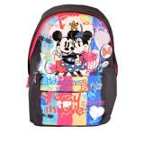 Ghiozdan gimnaziu Pigna Minnie Mouse MNRS1722-3