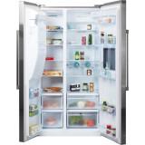 Combina frigorifica Side-by-Side BOSCH 6 KAG93AIEP