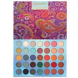 Cumpara ieftin Paleta Profesionala de Farduri Igoodco, 35 Color Eyeshadow Palette, 36 x 1.5 g