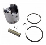 Piston kit motor bicicleta 80cc (47mm bolt 10mm), China