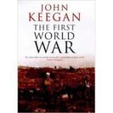 First World War - John Keegan