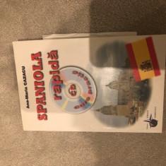 Curs limba spaniola pentru incepatori
