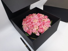Cutie pentru cadouri cu magnet M6138 foto