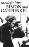 Caseta Simon&Garfunkel-The Definitive, originala