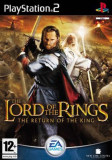 Joc PS2 The Lord of the rings - The return of the king