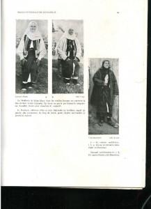 Tache Papahagi Images d'ethnographie roumaine tome II et III