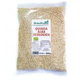 Driedfruits Quinoa alba ecologica, 500 g