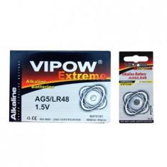 BATERIE VIPOW EXTREME AG5 1 BUC/BLISTER