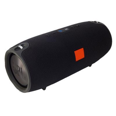 Boxa portabila Xtemre, 4 moduri redare, acumulator 10.000 mAh, Negru foto