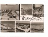 CPIB 15675 CARTE POSTALA - MANGALIA, MOZAIC, RPR
