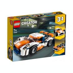 LEGO Creator - Masina de curse Sunset 31089