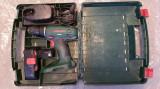 Bosch - masina de gaurit si insurubat cu acumulator PSR 18V