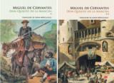 Cumpara ieftin Set Don Quijote de la Mancha/Miguel de Cervantes