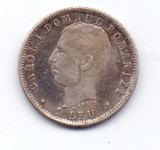 1 leu 1906 foarte frumos