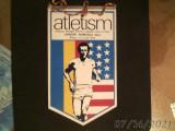 ATLETISM , ROMANIA - S.U.A.(,Concurs juniori) , PITESTI , 11-12 iulie 1986