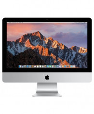 All in one apple imac 21.5 fhd (1920x1080) ips led-backlit foto
