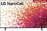 Cumpara ieftin Televizor NanoCell LED LG 127 cm (50inch) 50NANO753PA, Ultra HD 4K, Smart TV, WiFi, CI+