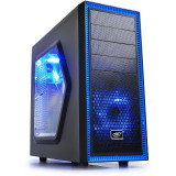 Carcasa Deepcool Tesseract SW black