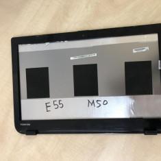 Dezmembrez laptop TOSHIBA E55 M50 piese componente carcasa