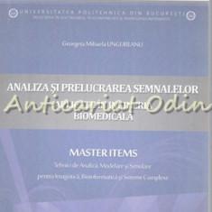Analiza Si Prelucrarea Semnalelor - Georgeta Mihaela Ungureanu