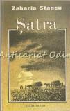 Satra. Roman - Zaharia Stancu