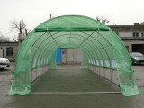 3x12m SOLAR DE GRADINA, Sera, Tunel, Solarii, Sere legume de vanzare flori - NOU