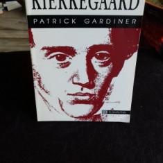 KIERKEGAARD - PATRICK GARDINER
