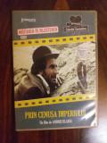 Prin cenusa imperiului  dvd, Romana