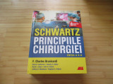 SCHWARTZ--PRINCIPIILE CHIRURGIEI - ED. X - 2019 - NOUA