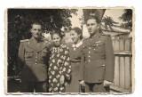 D859 Ofiter roman decorat 1940 perioada regalitatii