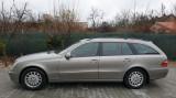 Mercedes E220, 220, Motorina/Diesel, Break