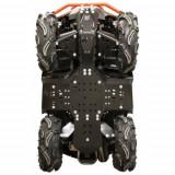 Scut ATV Can-Am Outlander 650-850-1000-XMR G2 Scurt 2017+ Plastic