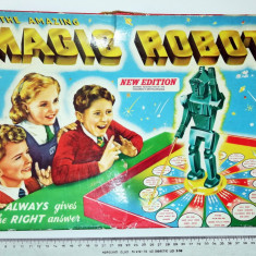 RAR - JOC VECHI  - THE AMAZING MAGIC ROBOT