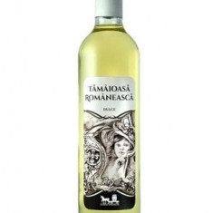 Vin - Tamaioasa Romaneasca, alb, dulce | Licorna Winehouse