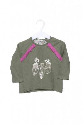 Bluza de copii United colors of beneton foto
