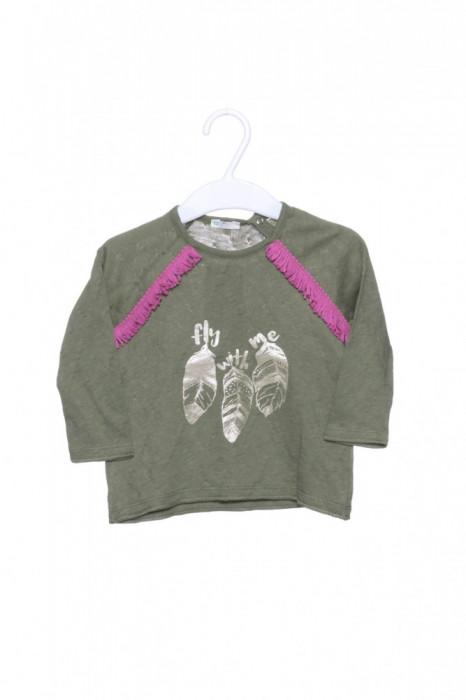 Bluza de copii United colors of beneton