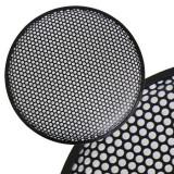 Capac difuzor tip fagure GRL3802, diametru 38 cm