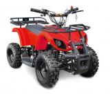 Cumpara ieftin ATV electric pentru copii KXD Torino M5 800W 36V Rosu