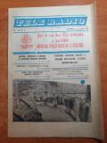 revista tele-radio 6-12 aprilie 1986