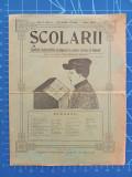 Cumpara ieftin Școlarii / Anul 1 Nr. 9 iunie 1915 / Bucuresti / revistă educativă