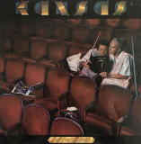 Kansas – Two For The Show, VINIL, Epic rec