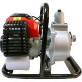Motopompa Apa, Motor 2 Timpi, 1TOL, 8m3, 2CP MF, Micul Fermier