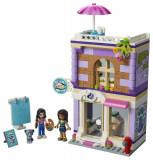 Lego Atelierul De Artäƒ Al Emmei