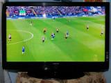 Tv Samsung de 1,33 m-culori superbe-telecomanda iluminata, 132 cm, Full HD, NU