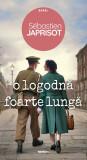 O logodnă foarte lungă (ebook)