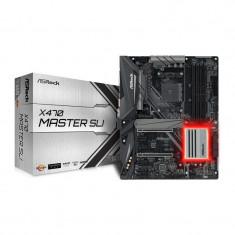 Placa de baza ASRock X470 Master SLI