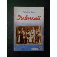 PETRU BACIU - DELORENII