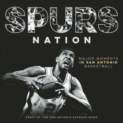 Spurs Nation: Major Moments in San Antonio Basketball foto