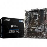 Placa de baza MSI B360-A PRO , ATX , Intel B360 , LGA 1151 v2